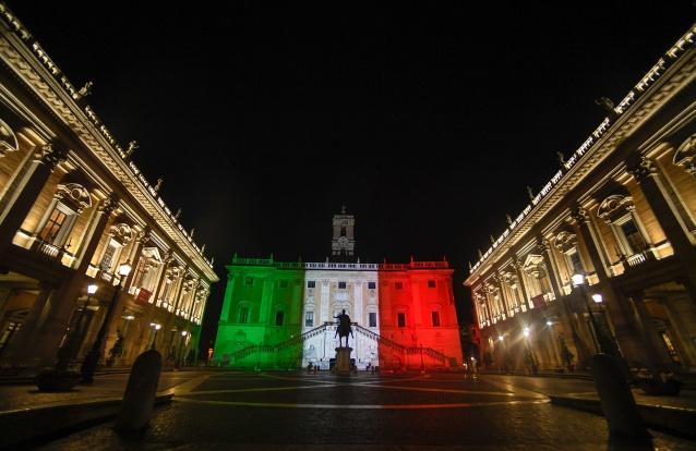 Covid-19: A Itália já não canta