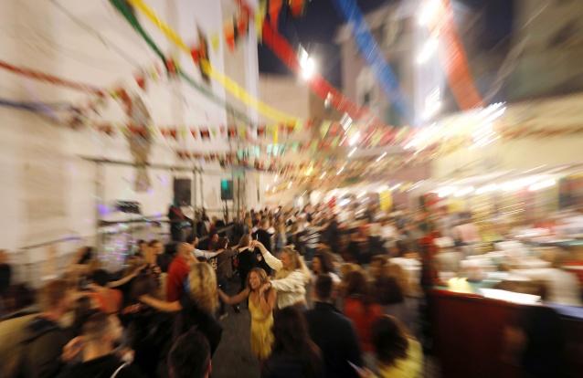 "Festas populares, Amália e ""Avante!"": o que a pandemia já cancelou e o que ainda resiste"