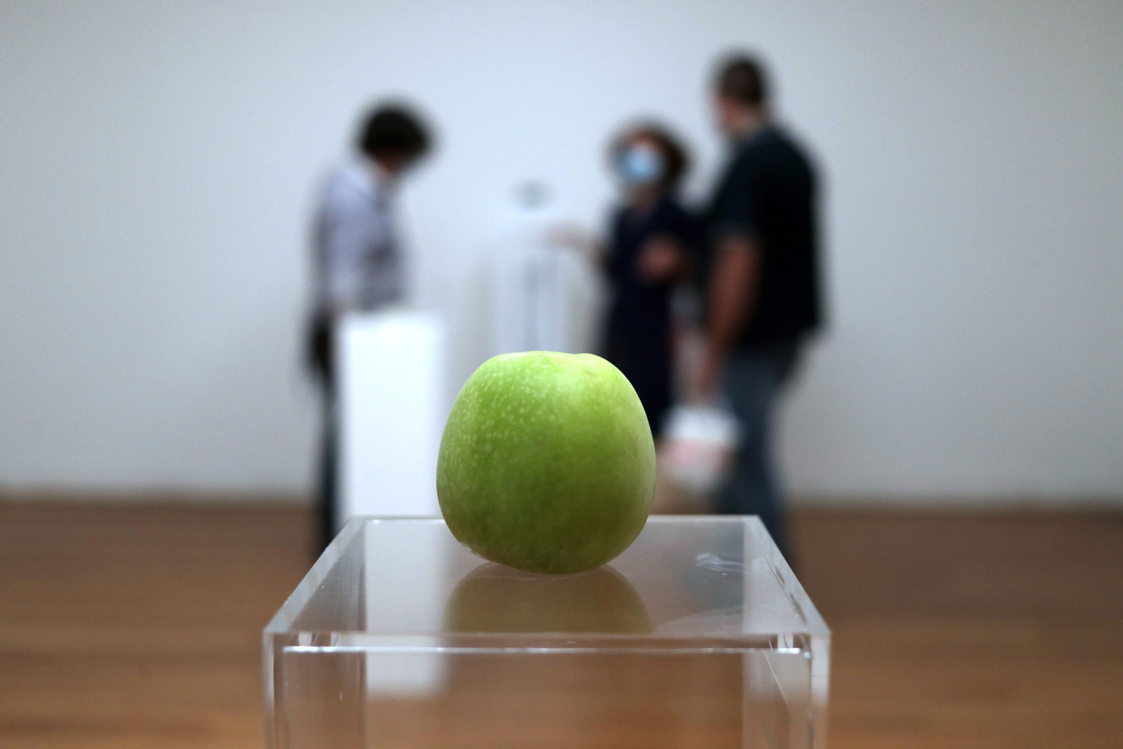 Visão | Primeira grande exposição de Yoko Ono em Portugal inaugurada sábado em Serralves