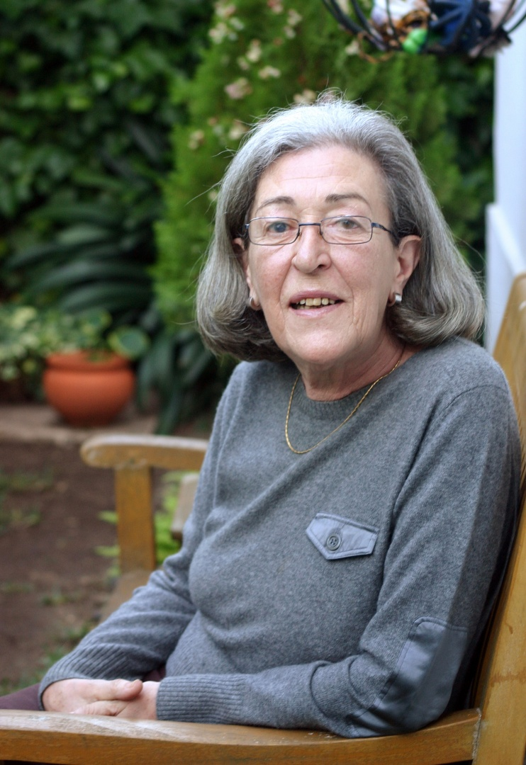 Visão   Maria Velho da Costa: A aura da escrita