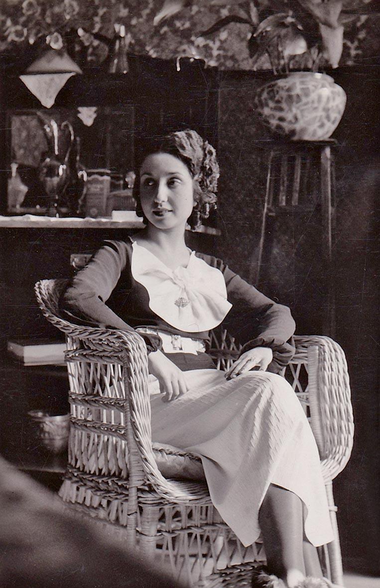 Visão | Leonor de Almeida: Uma poeta raptada ao esquecimento