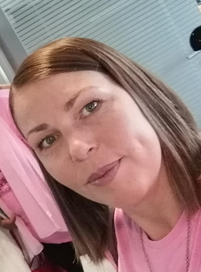 Fátima Abreu, com cancro da mama
