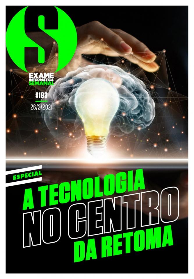 Exame Informática Semanal 183