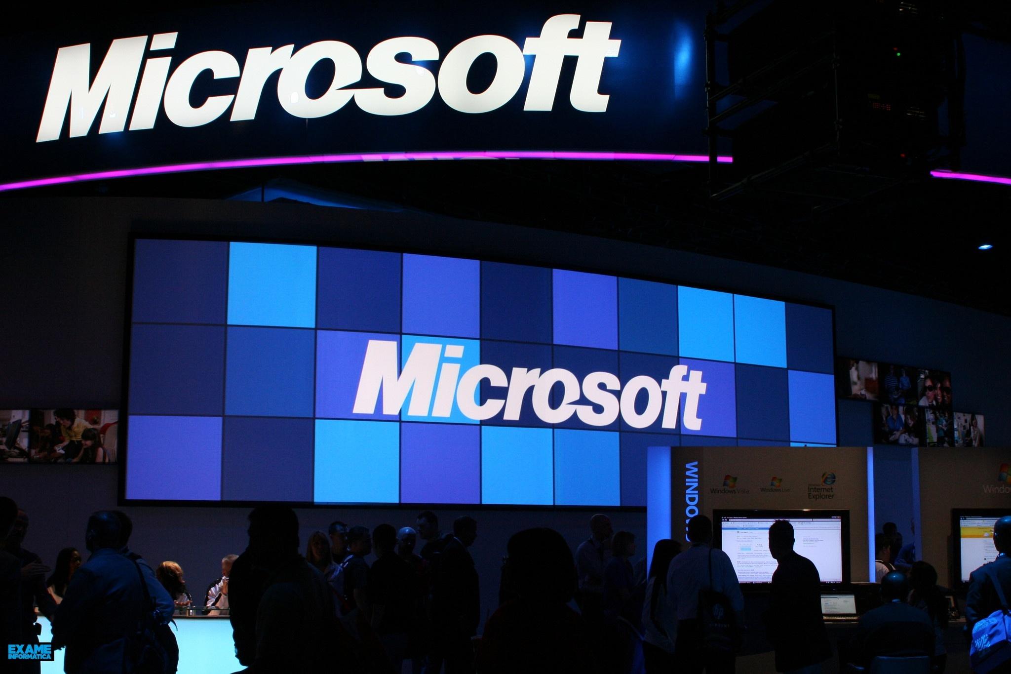 Microsoft doa 100 milhões de dólares para apoiar grandes avanços na produção de energia