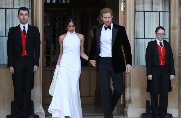 Vestido de noiva do estilista Pablo Stellai. Vestido