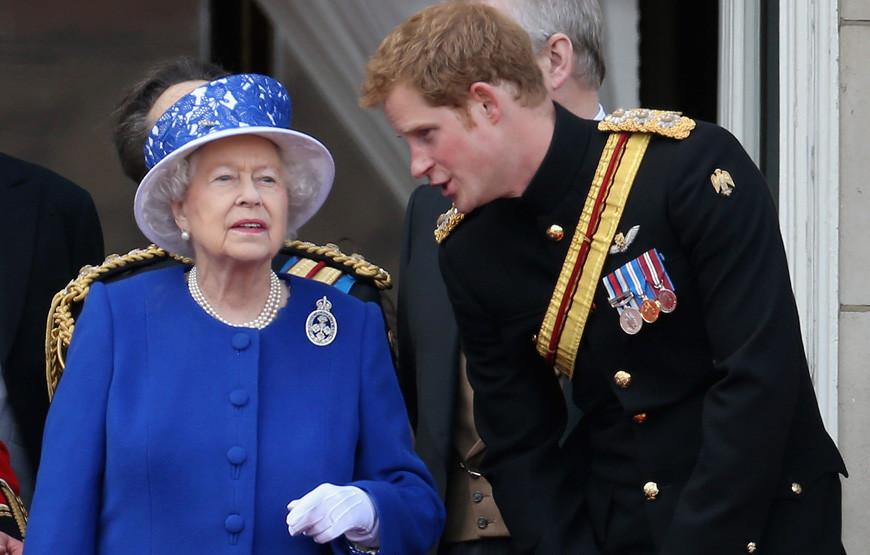 Isabel II e Harry de Inglaterra.jpg