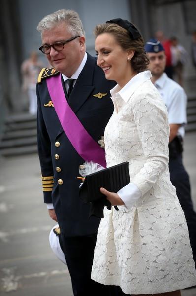 10 Príncipes Laurent e Claire da Bélgica.jpg