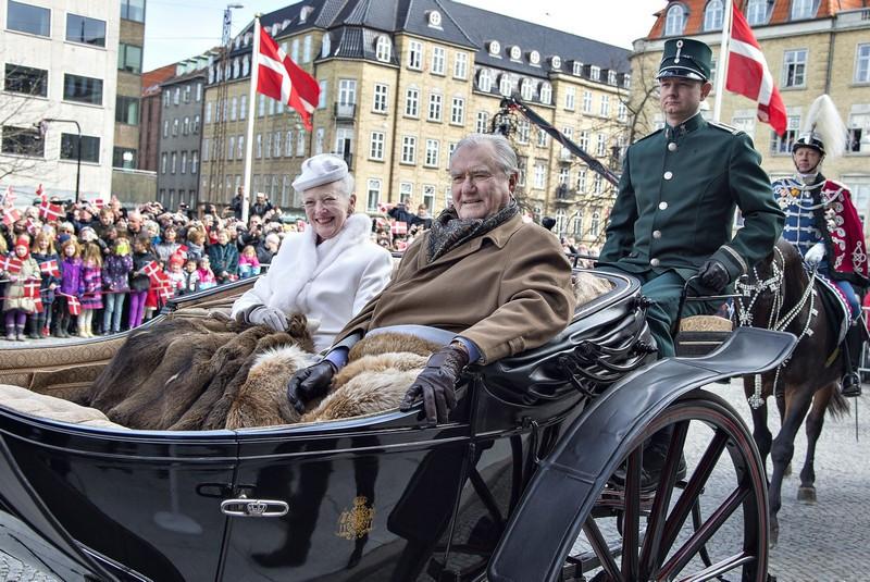 1 Rainha Margarida e príncipe Henrique da Dinamarca.jpg