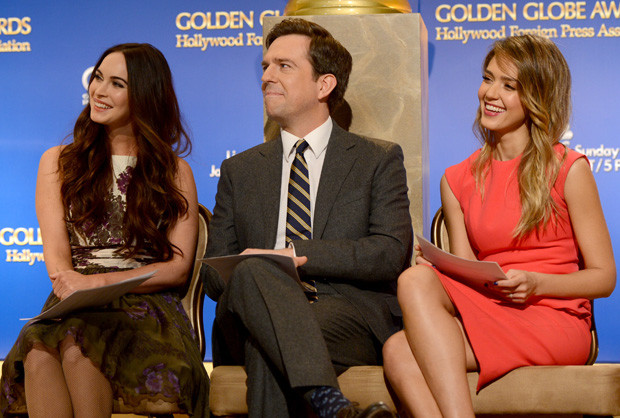 Megan Fox, Ed Helms e Jessica Alba.jpg