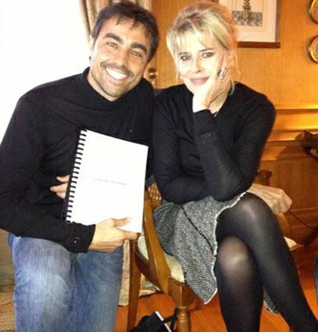 Ricardo Pereira e Fanny Ardant.jpg