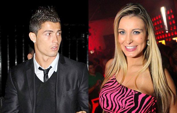 Cristiano Ronaldo e Andressa Urach.jpg