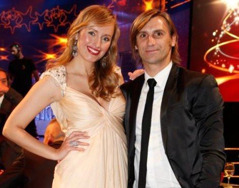Marisa Cruz e João Pinto