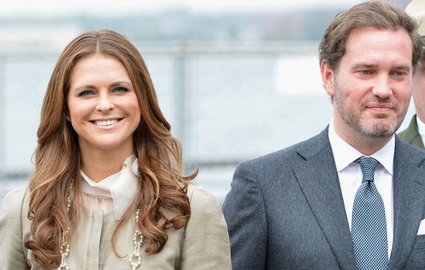 Madalena da Suécia e Chris O'Neill.jpg