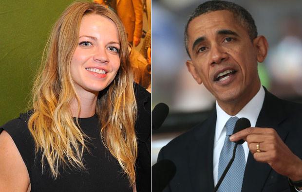 Shannon Guess Richardson e Barack Obama.jpg