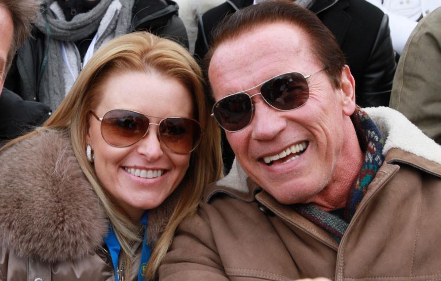 Arnold Schwarzenegger e Heather Milligan.jpg