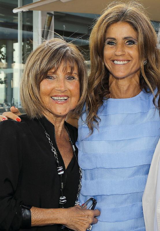 Bibá Pitta com a mãe, Piedade Viterbo Pitta.jpg