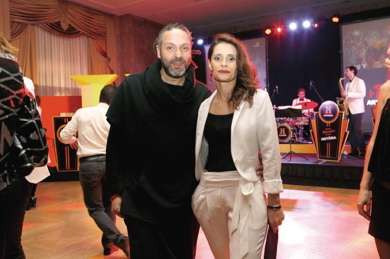 Berg com a mulher, Ana.jpg