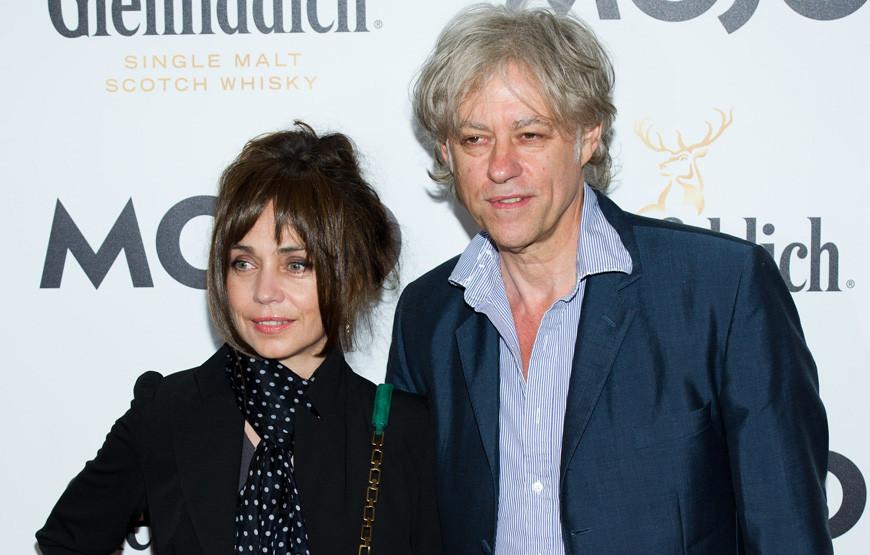 Jeanne Marine e Bob Geldof.jpg