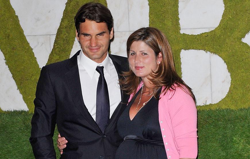Roger Federer e Mirka Vavrinec.jpg