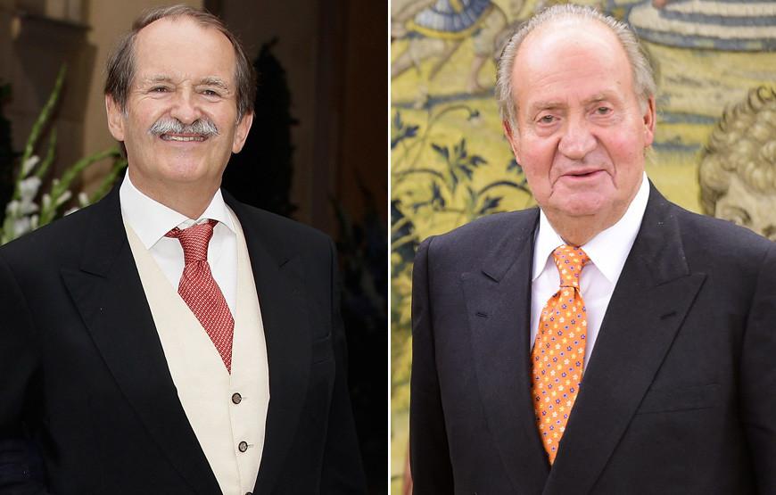 D. Duarte Pio e Juan Carlos de Espanha.jpg