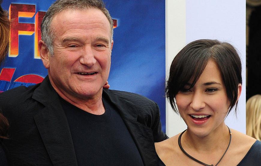 Robin Williams com a filha Zelda.jpg