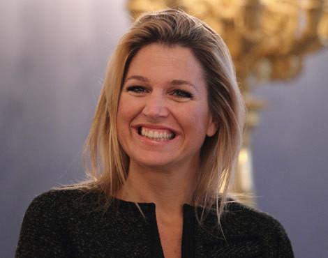 Princesa Máxima da Holanda