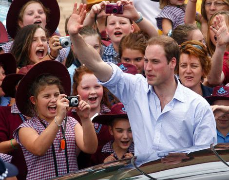 William de Inglaterra