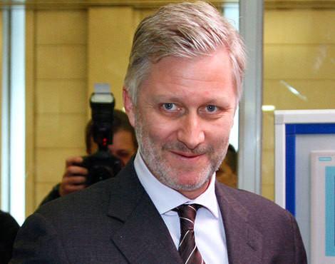 Príncipe Philippe da Bélgica