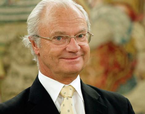 Carlos Gustavo da Suécia