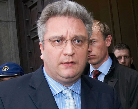 Príncipe Laurent da Bélgica