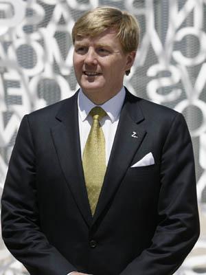 Príncipe Guilherme da Holanda