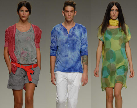 Portugal Fashion - Coletivo indústria