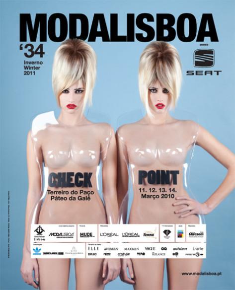 ModaLisboa Check Point