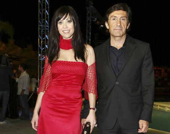 Fátima Lopes e Eduardo da Bernarda
