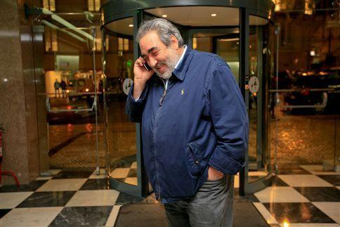 O prémio Pritzker foi atribuído este ano ao arquiteto português Eduardo Souto de Moura.