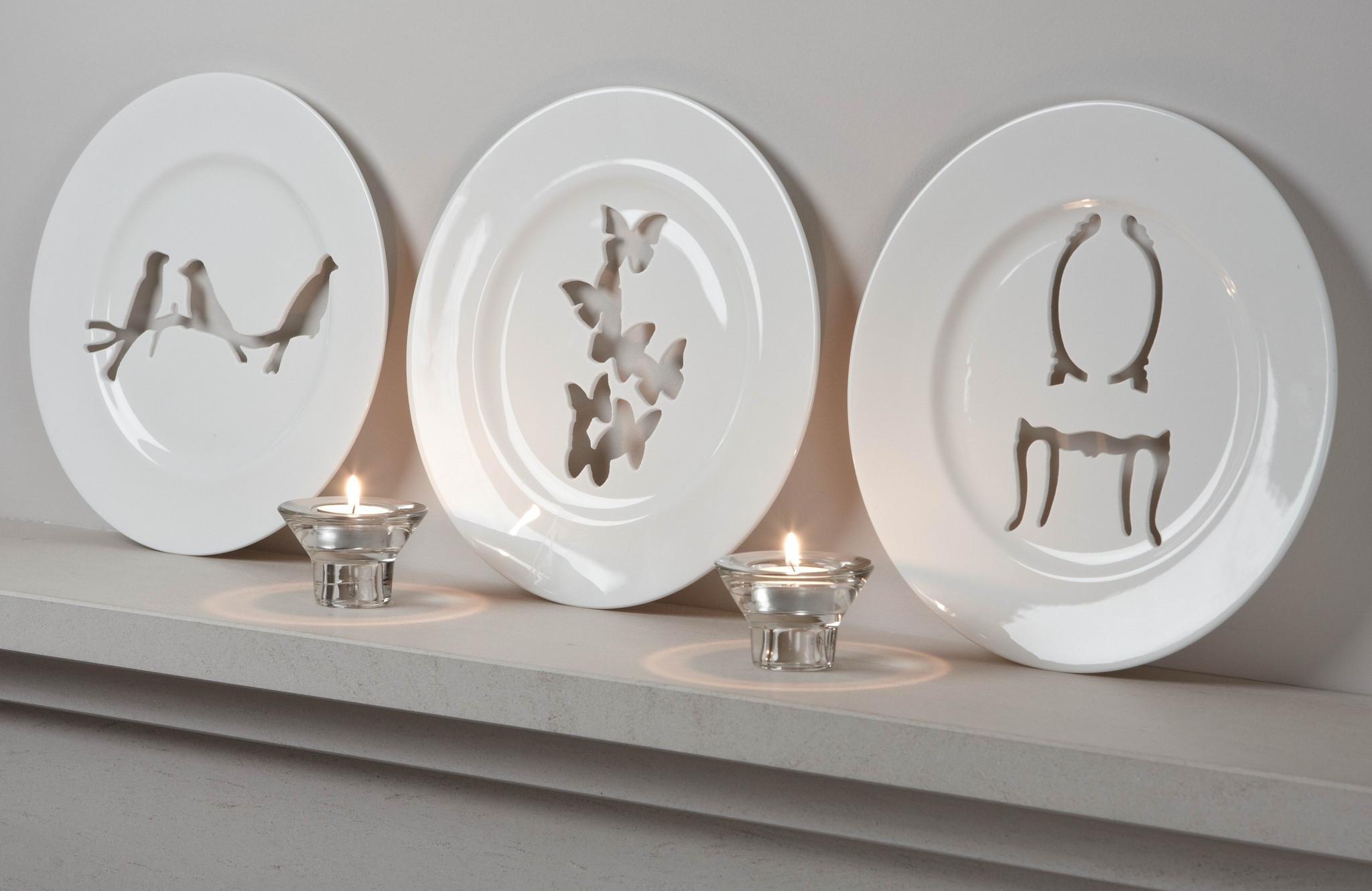 Cerâmica, com design de Andrew Tanner, apresentada na Ambiente.