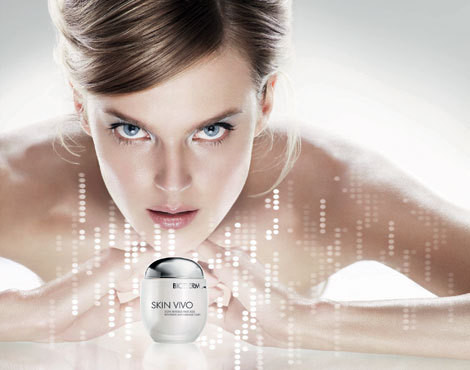 Skin Vivo, a nova gama da Biotherm