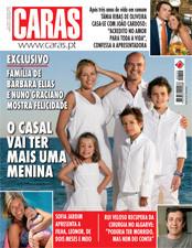 Edição da revista n.º 729