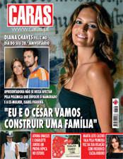 Capa da revista n.º 727