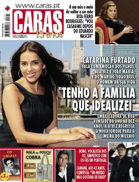 Capa da revista n.º791