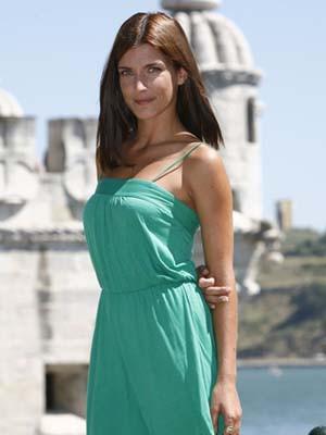 Inês Castel-Branco vai estudar para Nova Iorque