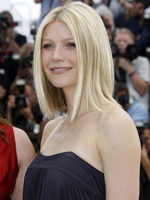 Gwyneth Paltrow revela segredos na sua página da internet