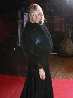 Gwyneth Paltrow de dieta
