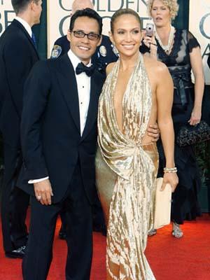 Jennifer Lopez: Uma mamã exigente