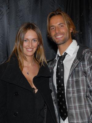 Débora Montenegro e Ricardo Guedes assumem o seu namoro de dois meses