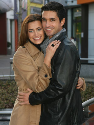 Andreia Dinis e Daniel Teixeira revelam:
