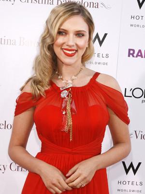 Scarlett Johansson e Ryan Reynolds: Pormenores do casamento