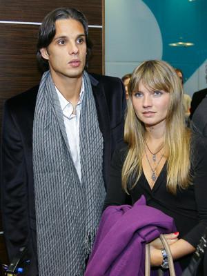 Nuno Gomes e Patrícia Aguilar: um casal que prima pela discrição