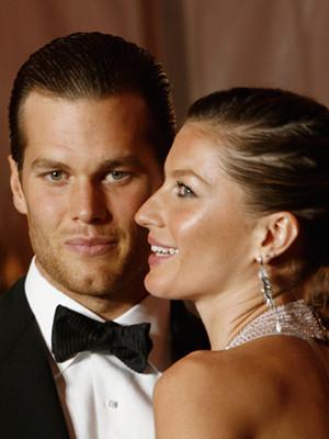 Gisele Bündchen e Tom Brady vão casar-se novamente