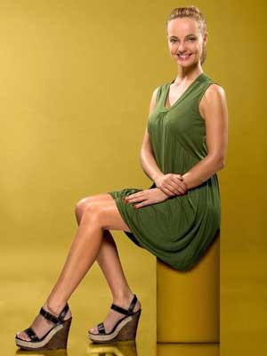 Bárbara Norton de Matos dá a cara por marca de produtos de beleza